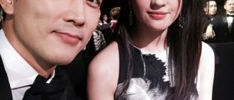 宋承憲宣布與劉亦菲分手 男神女神戀情畫句號