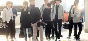 EXO是在本月底回歸還是在11月回歸?