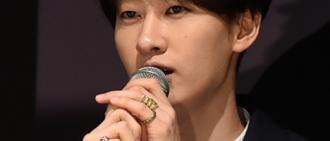 Super Junior銀赫心繫粉絲,入伍前簡短會面