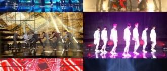 《少年24》今晚首度淘汰選手 眾少年秀男團代表曲