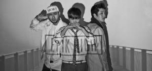 EPIK HIGH在日本發行首張經典專輯  5月舉行日本巡演