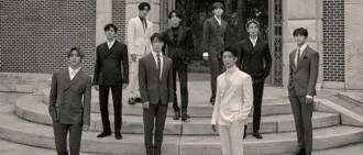 SF9將於7月回歸!目前MV和專輯封面已拍攝完成