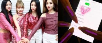 T-ara上熱搜齊更新IG 讓人心痛的團魂
