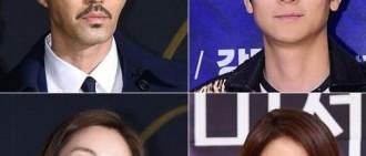 車勝元-姜東元-金喜愛-崔智友選擇YG是因為巨額簽約金?