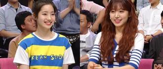 《能吃的少女們》明晚首播 宇賢秀Girl's Day「背帶舞」