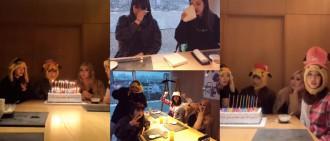 2NE1十周年合體直播逼哭粉絲 回顧過去歲月感謝大家相伴