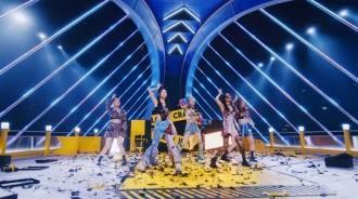 ITZY公開主打歌《LOCO》MV預告片第2部,預告史上最佳表演