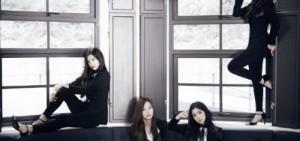 SM新女團Red Velvet將以9日MCD為起點攜<Be Natural>展開活動