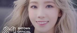 泰妍個人專輯銷量打趴許多男女團!難怪SM會讓泰妍一直SOLO