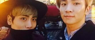 SHINee新歌MV疑似出現鐘鉉身影!主打歌引起熱烈討論