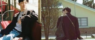 尹智聖新專輯拍攝地原來在首爾!日式車廂組成列車公園