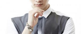 2PM燦盛出演話劇 首登話劇舞台
