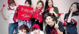 韓網友選出顏值、實力不輸SM的P社旗下偶像,來看看是哪幾位吧?