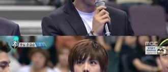《偶像明星運動會》SHINee珉豪:因腳腕負傷而派出的王牌選手是?