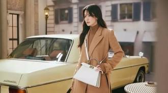 宋慧喬到底有多美?女演員們一致認可:兼具優雅、高傲、迷人