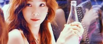 實力女歌手見到少女時代泰妍變小粉絲!完全是SONE的超興奮反應