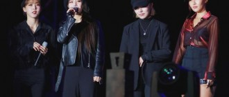MAMAMOO粉絲抵制、90家粉絲站子休息,公司堅持演唱會如期舉行