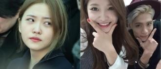 [影片]Red Velvet成員Yeri因突然在SHINee鐘鉉出殯儀式中攝位衝前被指為搶風頭