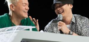 楊賢碩:朴振英的歌曲中《媽媽是誰》最好!