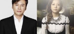 YG楊賢碩:會讓KTKim儘快發出道曲