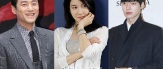 池珍熙、李智雅、安宰賢出演「雪蓮花」 將於11月在SBS播出