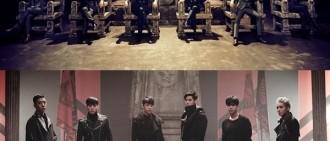 B.A.P展開後續曲宣傳活動 今(17日)《MCD》首表演《Be happy》